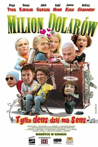 Million Dollars poster