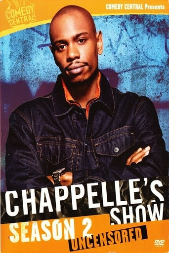 Poster of Chappelle's Show: Season 2