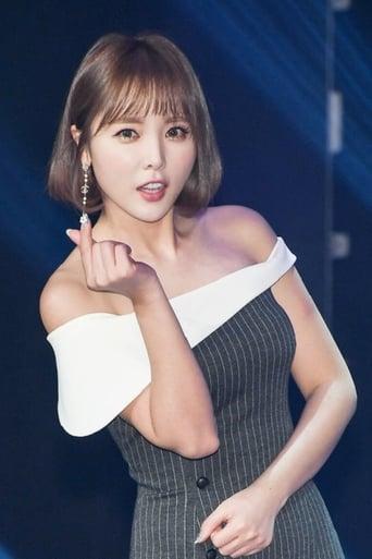 Image of Hong Jin-young