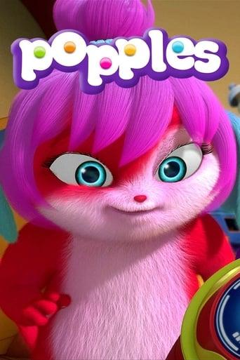 Poster of Popples