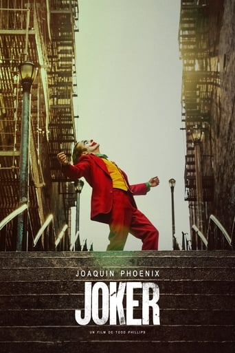 Image du film Joker