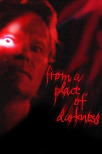Poster of From a Place of Darkness