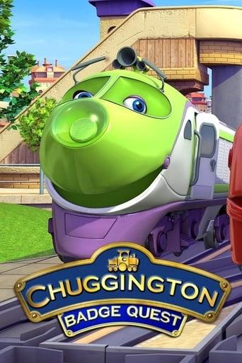 Poster of Chuggington - Badge Quest