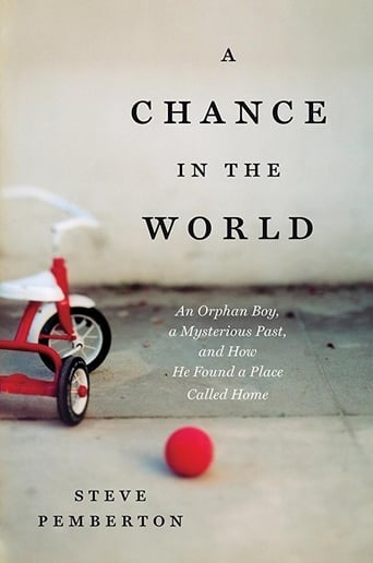 Poster of A Chance in the World