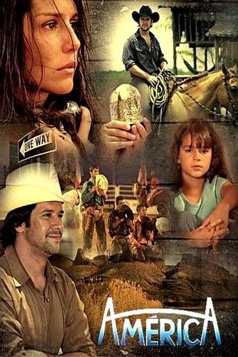 Poster of América