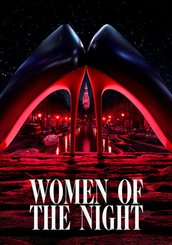 Poster of Women of the Night