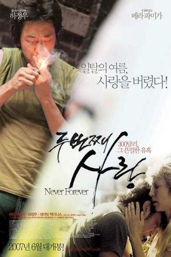 Poster of Never Forever