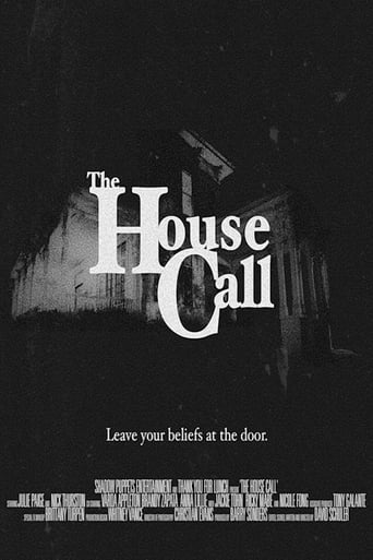 Poster of The House Call