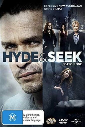 Poster of Hyde & Seek