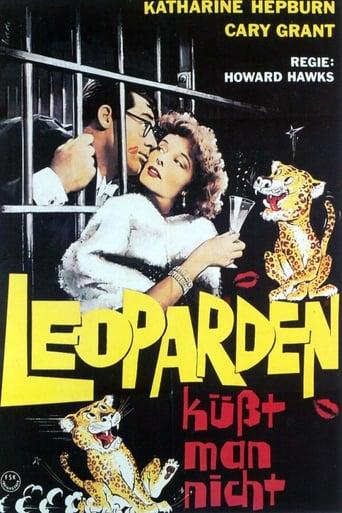 Poster of Leoparden küßt man nicht