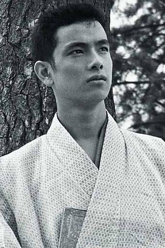Image of Ken Yamauchi