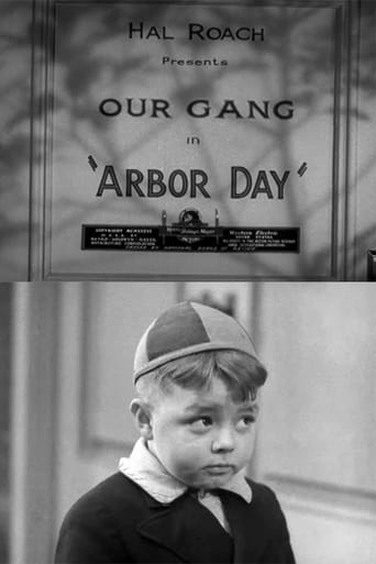Poster of Arbor Day