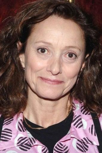 Image of Brigitte Roüan