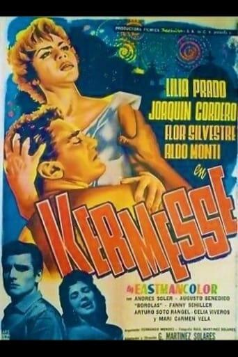 Poster of Kermesse