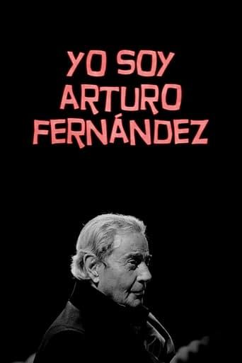 Poster of Yo soy Arturo Fernández