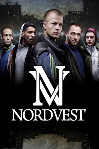 Poster of Nordvest