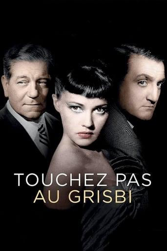 Poster of Touchez Pas au Grisbi