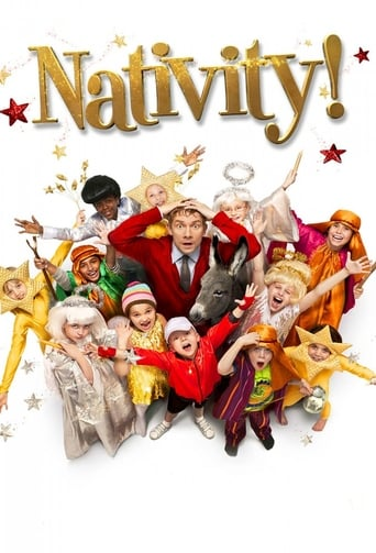 Poster of Nativity!