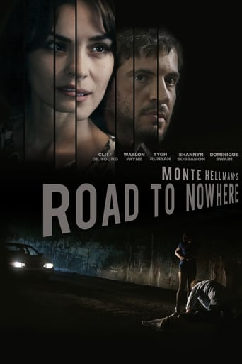 Poster of Road to Nowhere