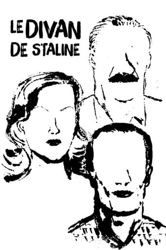 Poster of Stalin's Couch