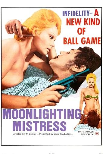 Poster of Ich schlafe mit meinem Mörder