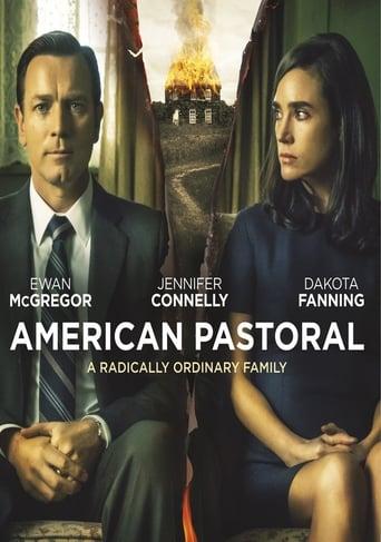 Poster of American Pastoral