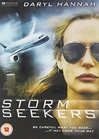 Poster of Storm Seekers