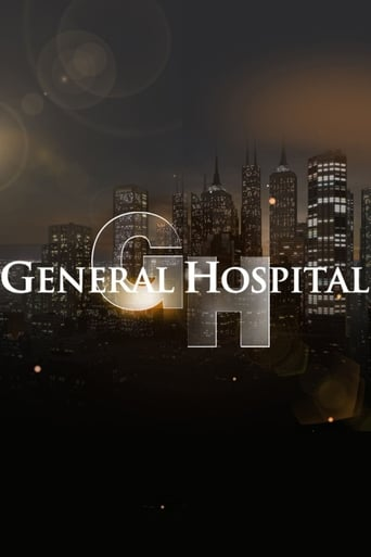 Poster of General Hospital