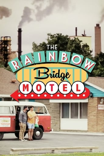Poster of The Rainbow Bridge Motel