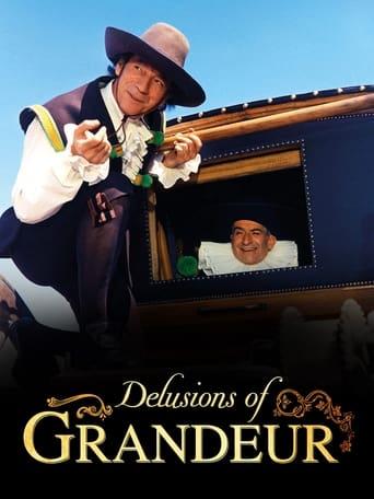 Poster of Delusions of Grandeur