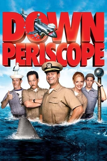 Poster of Down Periscope