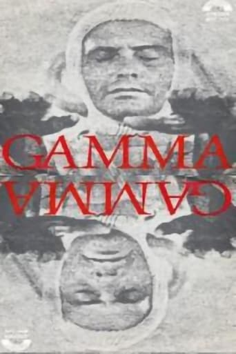 Poster of Gamma