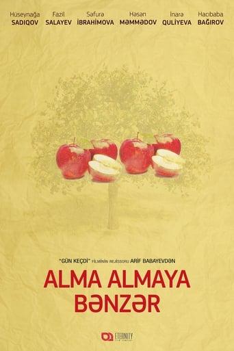 Poster of Wonderful Apples