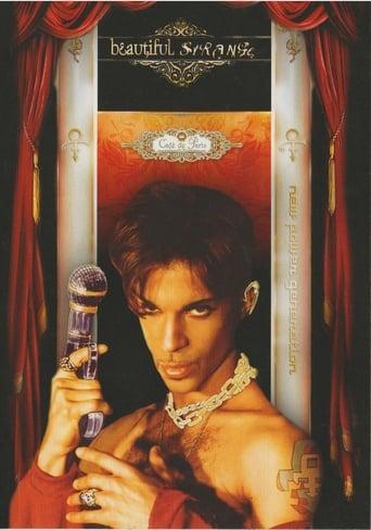 Poster of Prince: Beautiful Strange