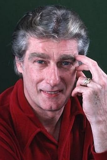 Image of Richard Mulligan