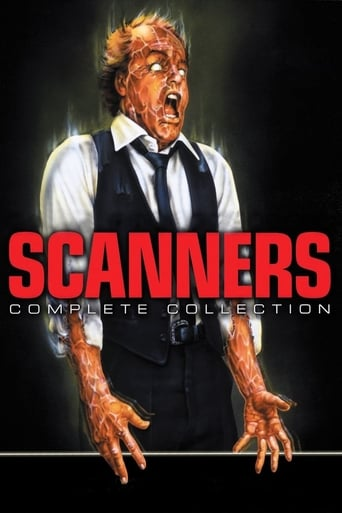 Scanners Collection