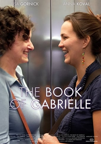 Poster of The Book of Gabrielle