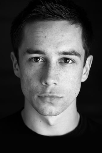 Image of Killian Scott
