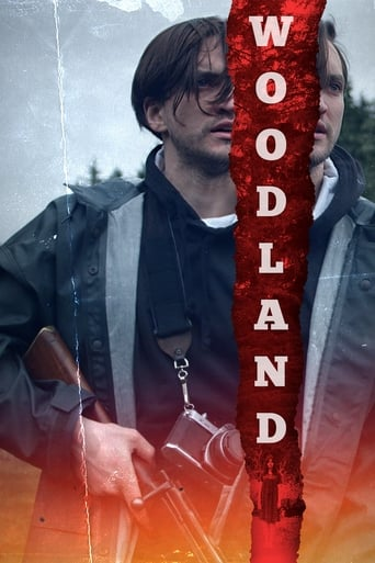 Poster of Woodland