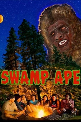 Poster of Swamp Ape