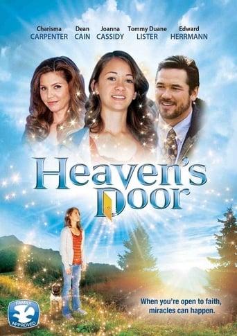 Poster of Heaven's Door