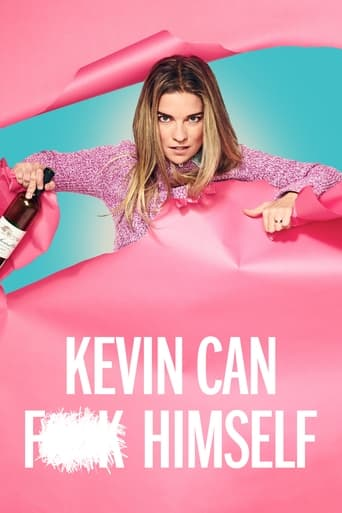 Poster of KEVIN CAN F**K HIMSELF