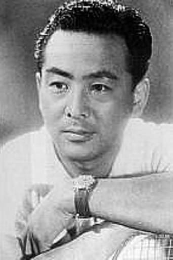Image of Michitarō Mizushima