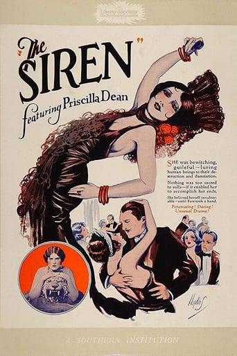 Poster of The Siren Of Seville