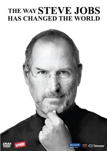 Poster of The Way Steve Jobs Changed the World