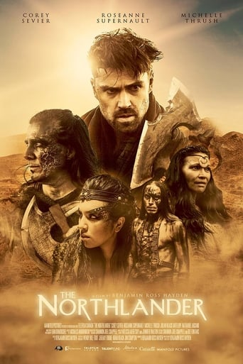 Poster of The Northlander