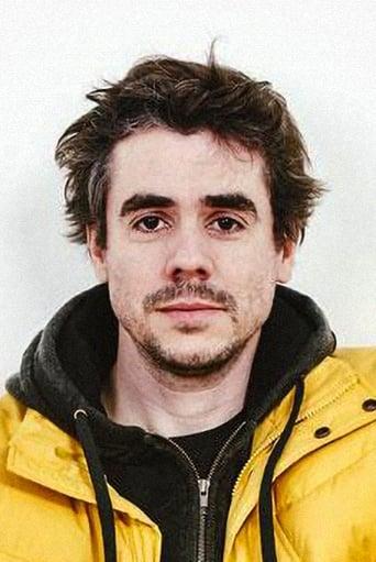 Image of Javier Drolas