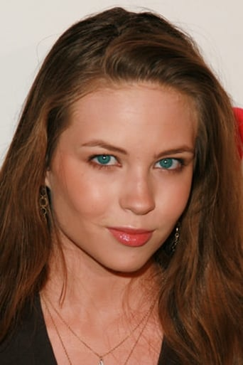 Image of Daveigh Chase