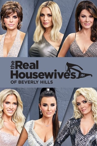 The Real Housewives of Beverly Hills free streaming