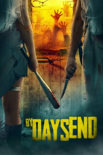 Poster of By Day's End
